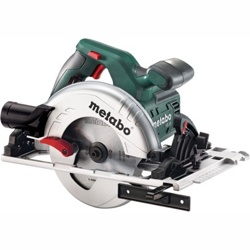 Циркулярная пила Metabo KS 55 FS 600855000