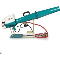 Электронный отпугиватель птиц Громпушка Е1