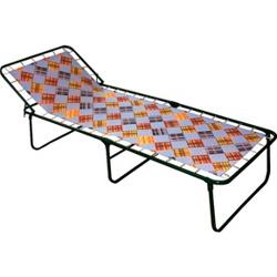 Кровать металлическая раскладная «Надин» жесткая с407
