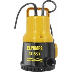 Насос Elpumps CT 2274